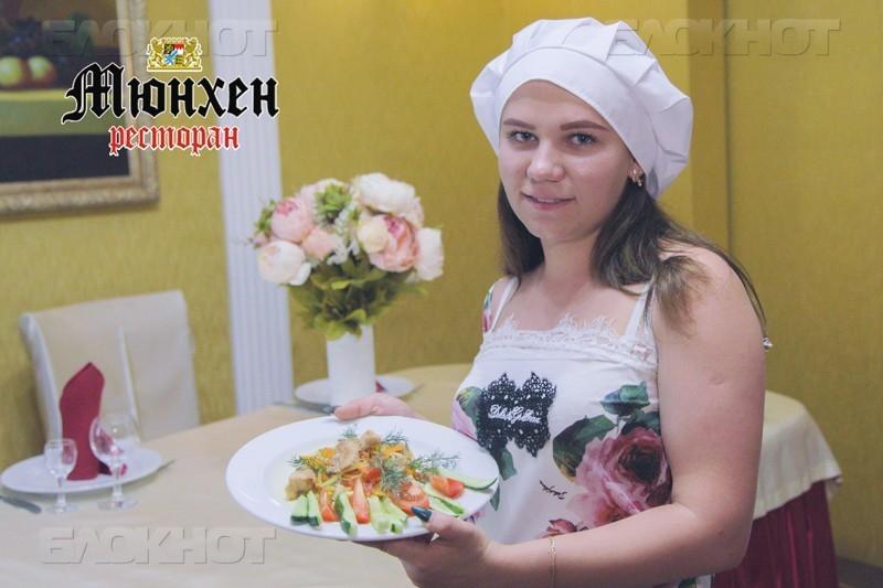 Марина Байгулова покинула проект «Мисс Блокнот-2018»