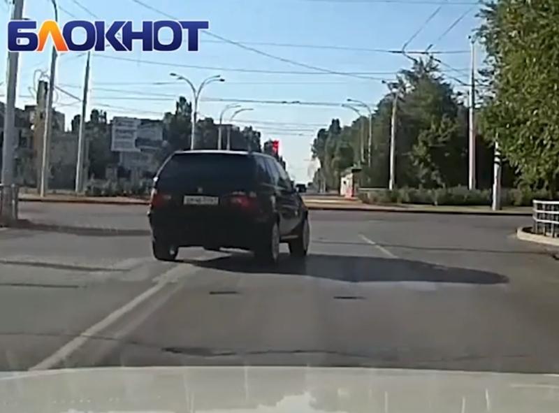 «Волгодонск — столица быдла на дороге»: волгодонец