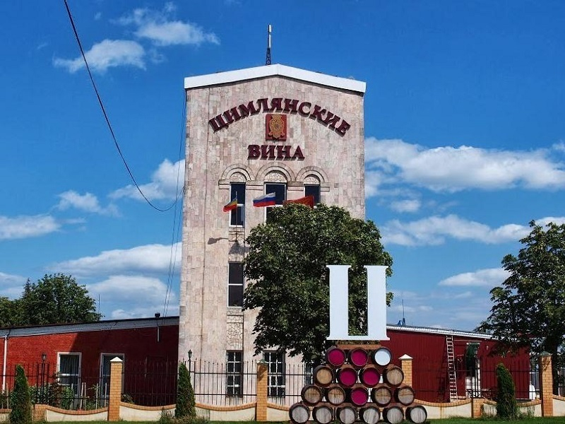 «Цимлянские вина» обвалили производство вина в Ростовской области
