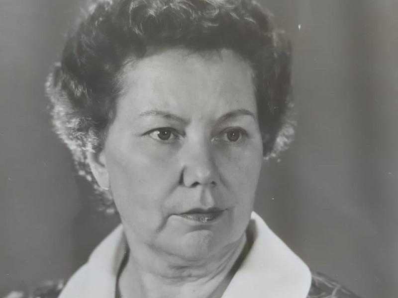 В возрасте 93 лет ушла из жизни донская поэтесса Павлина Гомонова