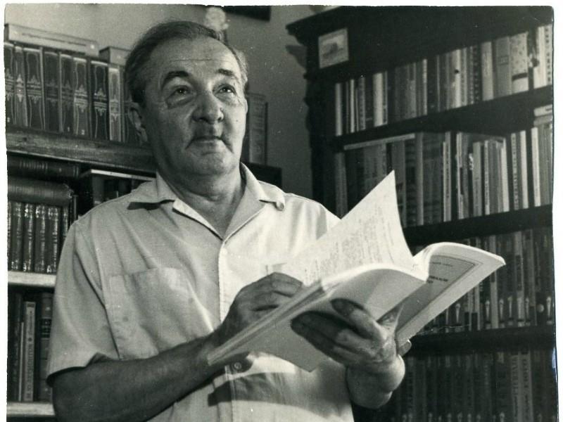 52 года назад в Волгодонске был открыт уникальный литературный музей