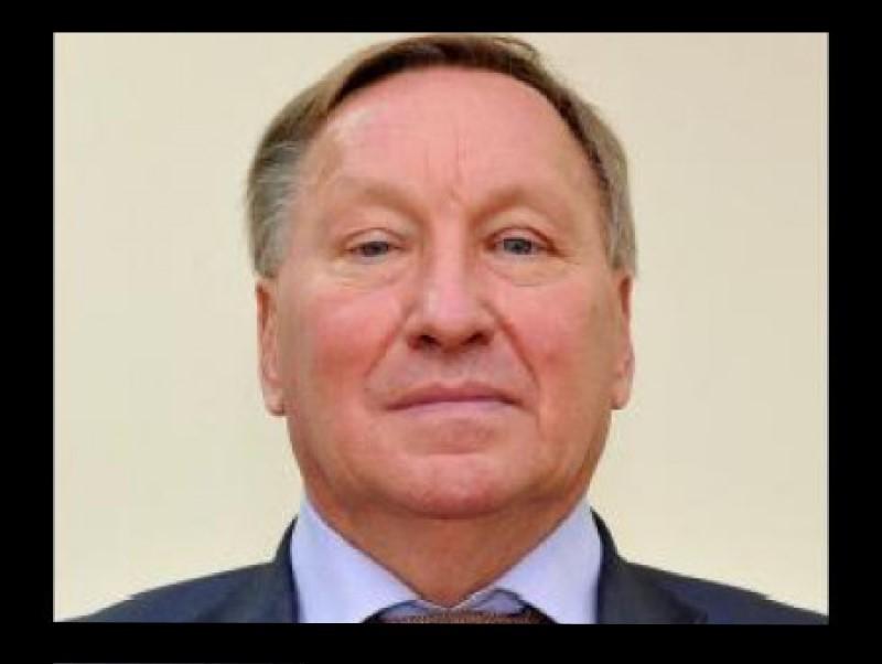 Ушел из жизни депутат третьего созыва Волгодонской Думы Геннадий Фоменко