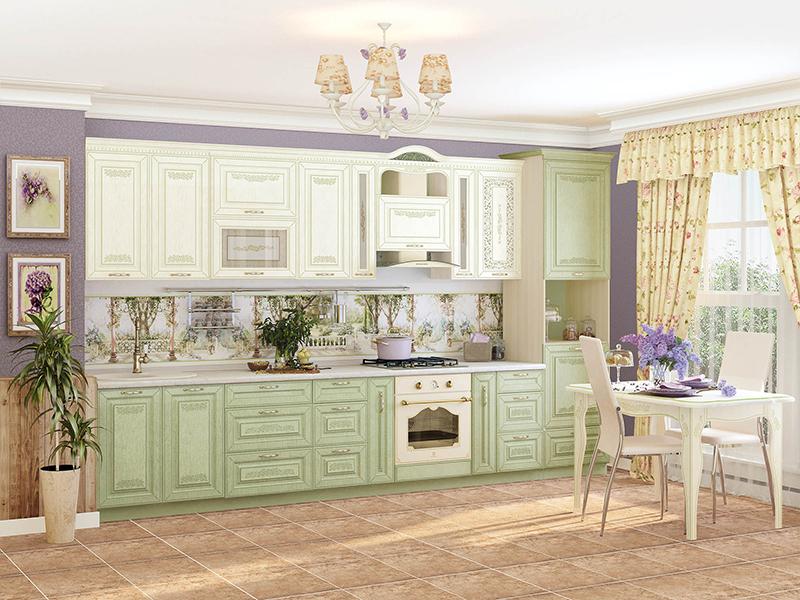 Роскошную мебель с кристаллами Сваровски можно купить в Волгодонске
