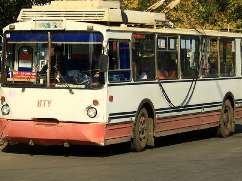Стало известно расписание кладбищенских автобусов и троллейбусов на Пасху и Радоницу