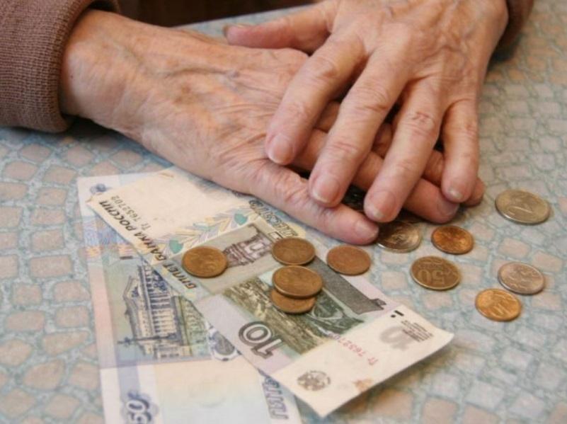 Волгодонцам предложат купить продукты для бедных пенсионеров