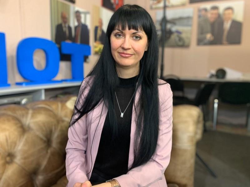 «Около 12 миллионов человек живет в России»: Яна Кочеткова