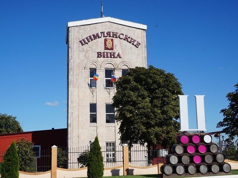 Завод «Цимлянские вина» официально стал банкротом
