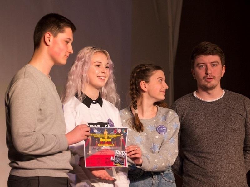 Подростковая телестудия из Волгодонска завоевала Гран-при всероссийского кинофестиваля