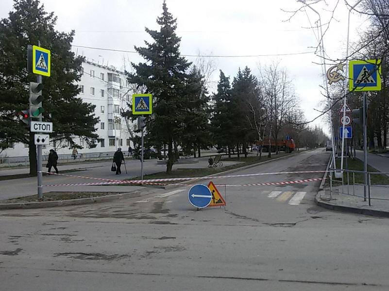 50 лет СССР перекрыли для наведения чистоты