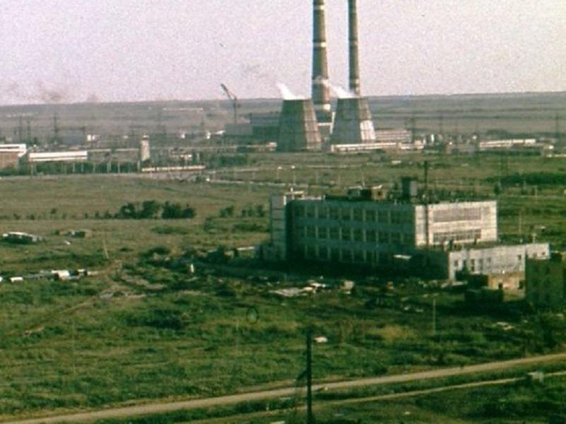 Календарь Волгодонска: в день рождения Ленина достроили хлебозавод