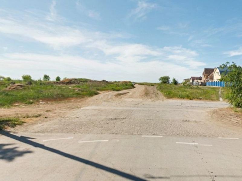 Дорогу к «Шелковому пути» в Волгодонске приведут в порядок