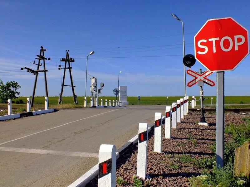 На линии Волгодонск – Морозовск осветят новые переезды