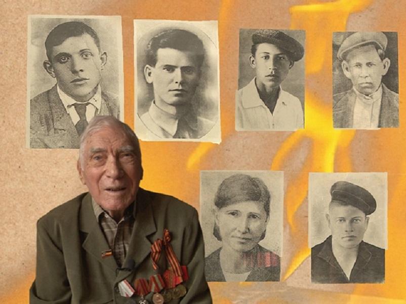 Последний свидетель романовского подполья рассказал о зверствах фашистов
