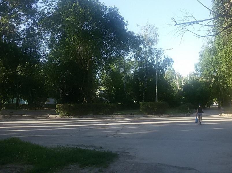Небольшой дождь может ждать Волгодонск вечером