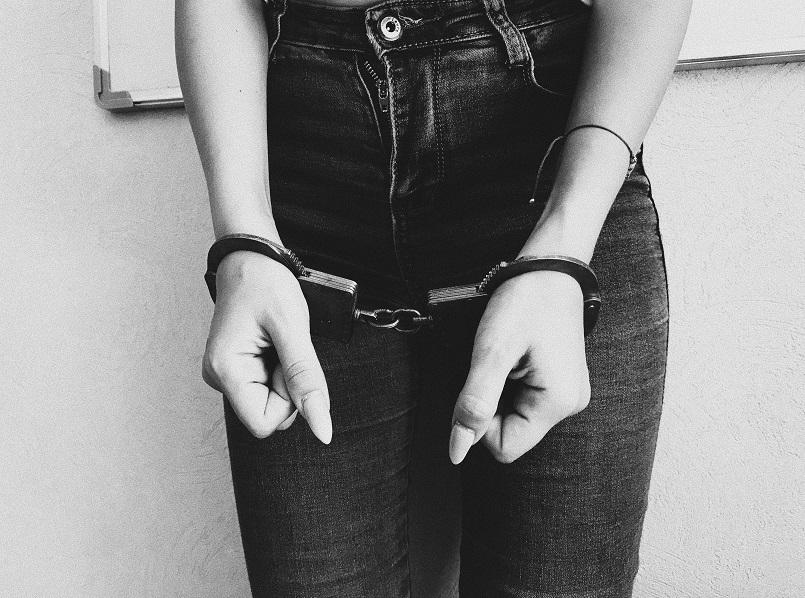 В Цимлянске девушка-грабительница напала на женщину
