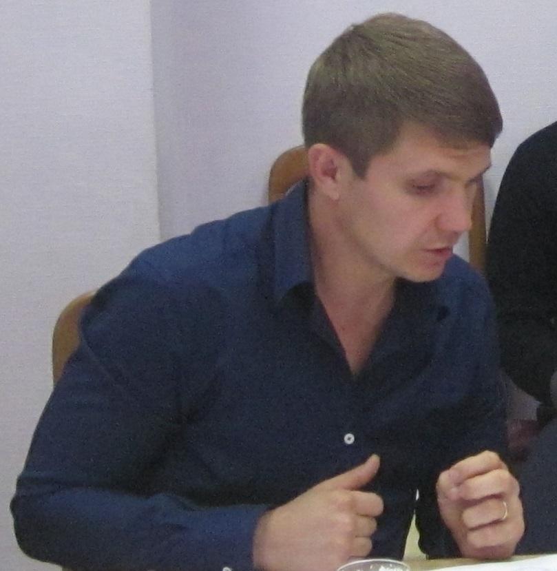 Алексей Германюк: «Очевидно, что в ВТС боятся прокуратуры. Значит, проверять надо!»
