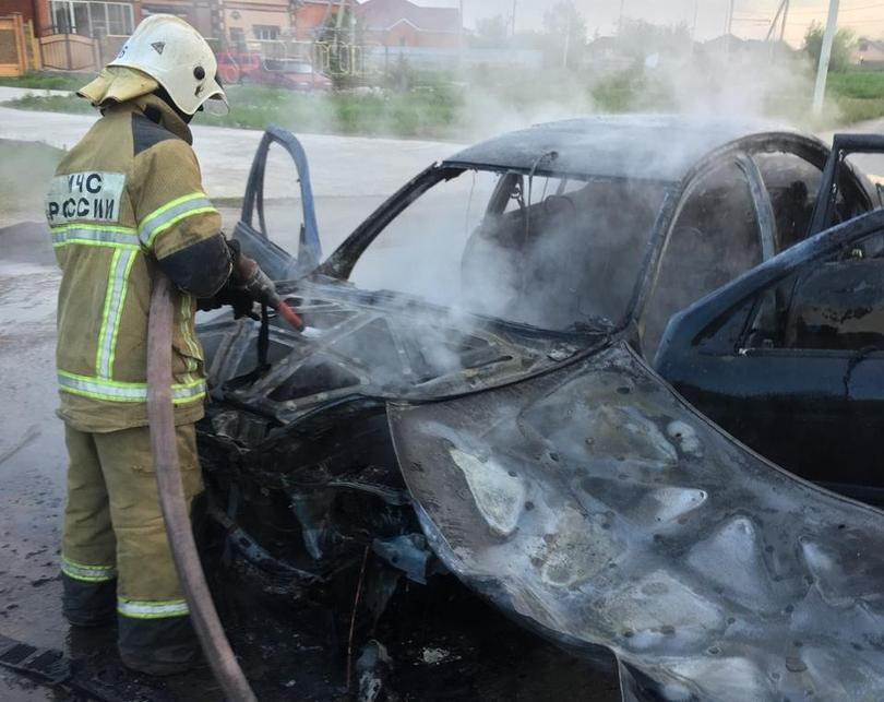 В мае в Волгодонске произошло 180 ДТП, в трех - пострадали люди