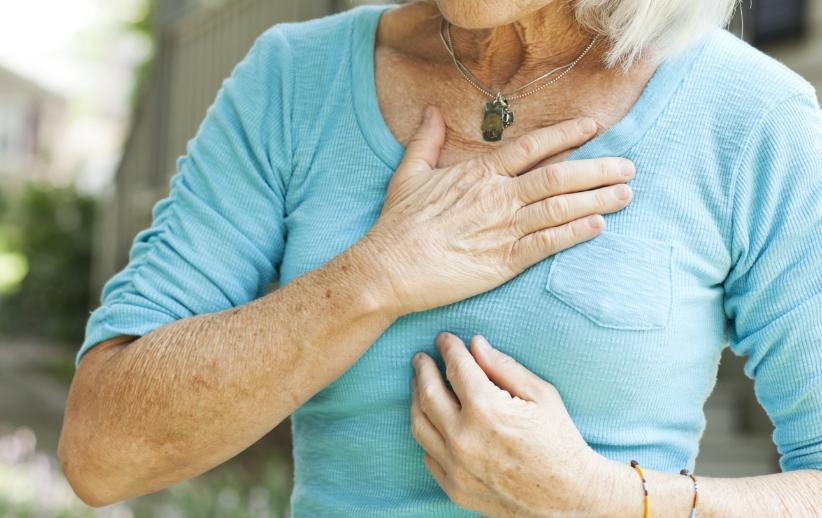 Волгодонцам с больным сердцем советуют в жару избегать физических нагрузок
