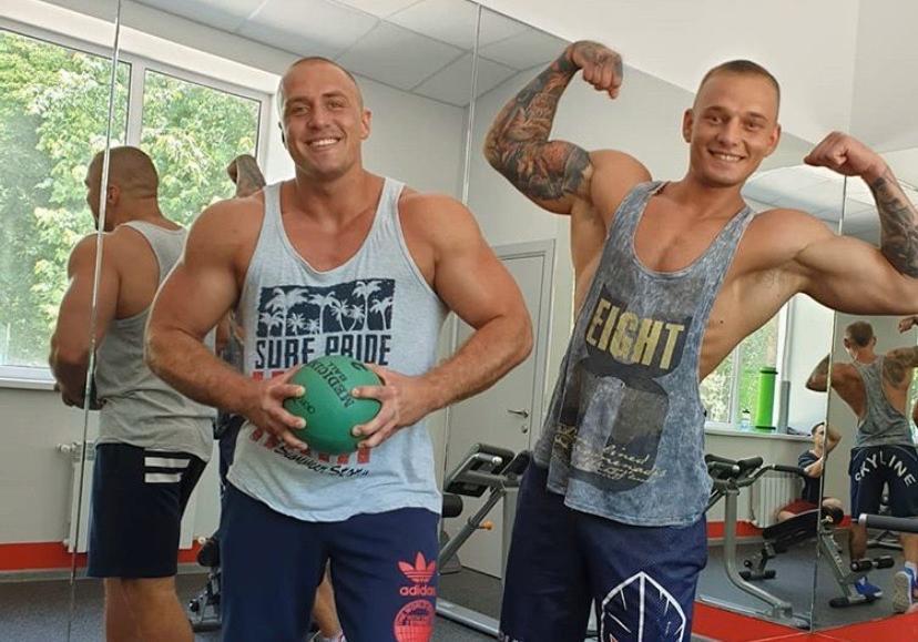 Известных фитнес-тренеров из Волгодонска задержали за торговлю наркотиками
