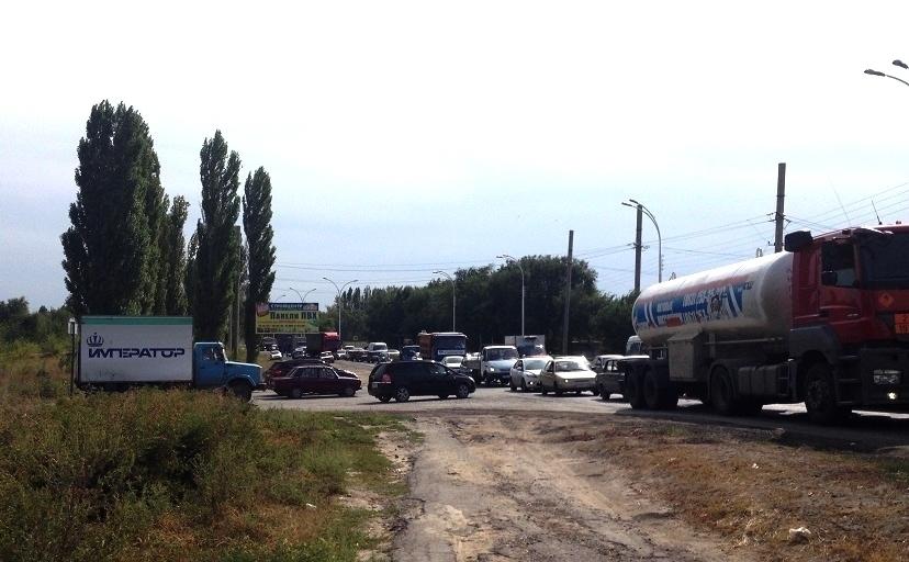 В Волгодонске зарегистрировано уже более 59 000 автомобилей
