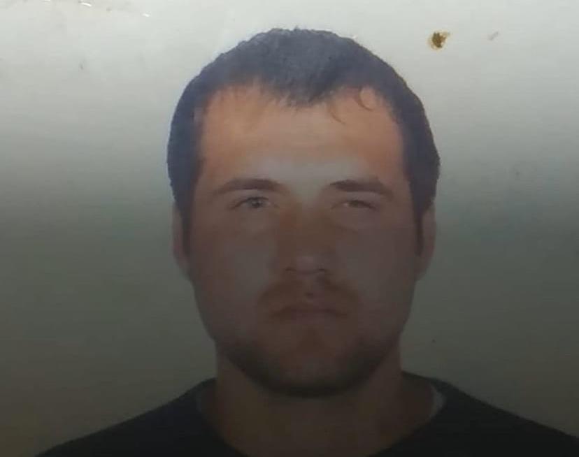 В Волгодонске разыскивают 39-летнего Владимира Капитонова