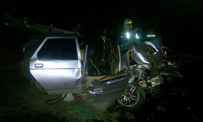 4 человека погибли в ДТП в Волгодонске и ближайших районах из-за выезда на встречную полосу