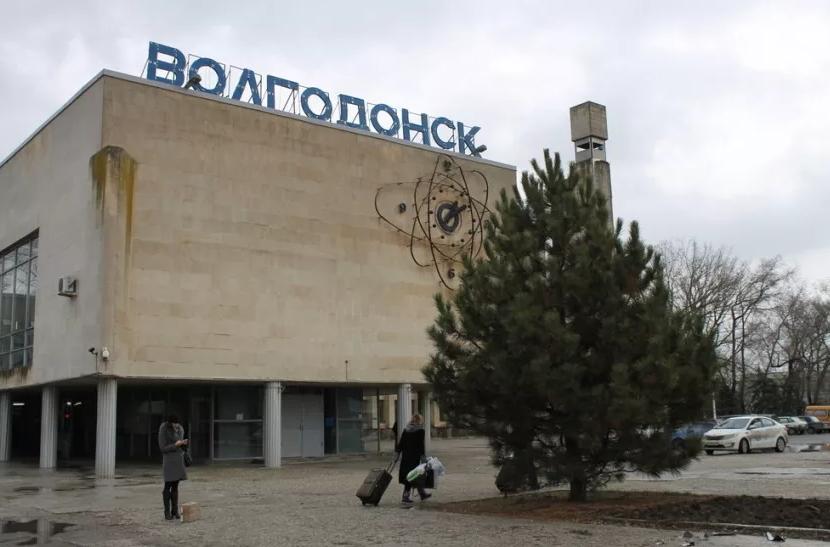 Более 100 миллионов потратят на благоустройство привокзальной площади в Волгодонске