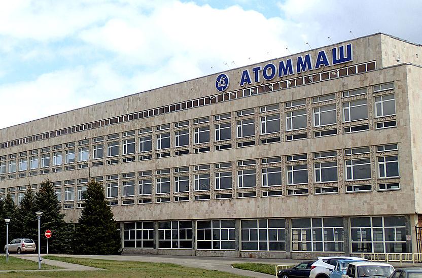 Работник Атоммаша сломал позвоночник во время ночной смены