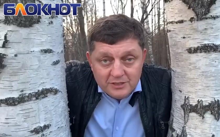 Семинар «8 принципов успеха в СММ» в Волгодонске