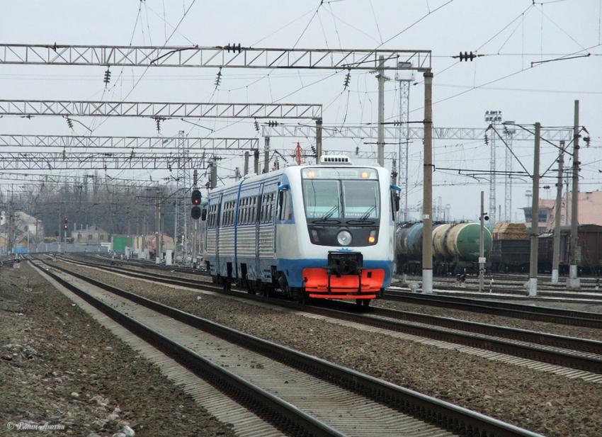 ВРостовской области подорожает проезд впригородных электричках