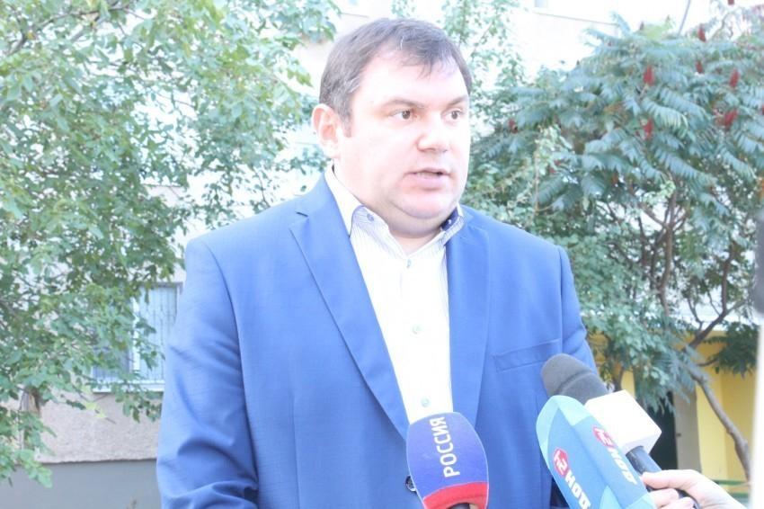 Угроза наказания имеет серьезное влияние на работу управляющих компаний в Волгодонске,- Павел Асташев