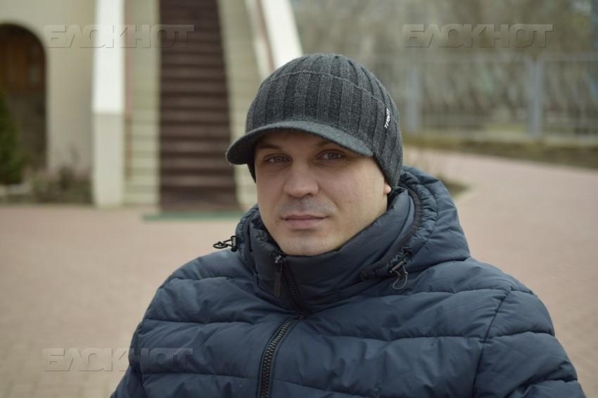В Волгодонске пройдет благотворительный вечер в поддержку Александра Дорофеева