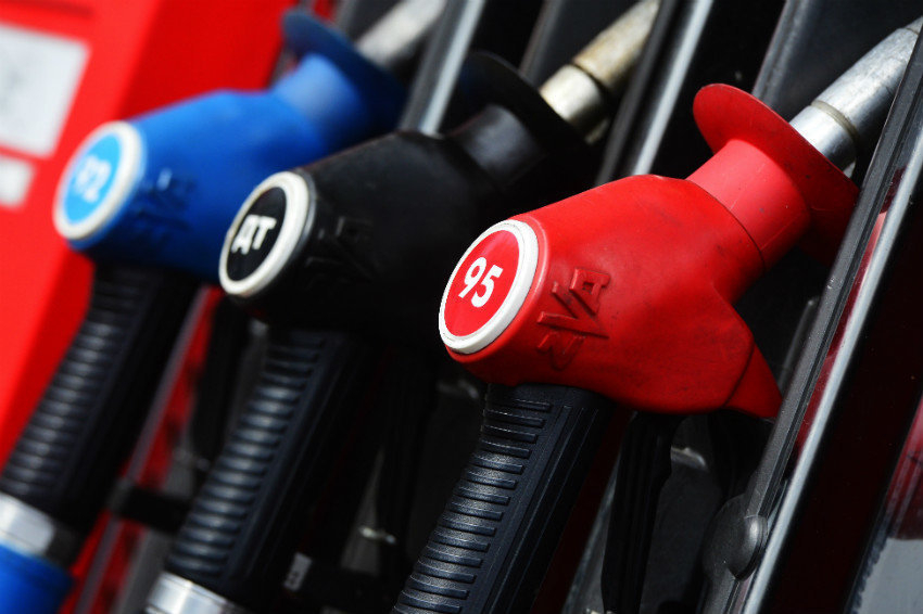 Где в Волгодонске самый дешевый бензин
