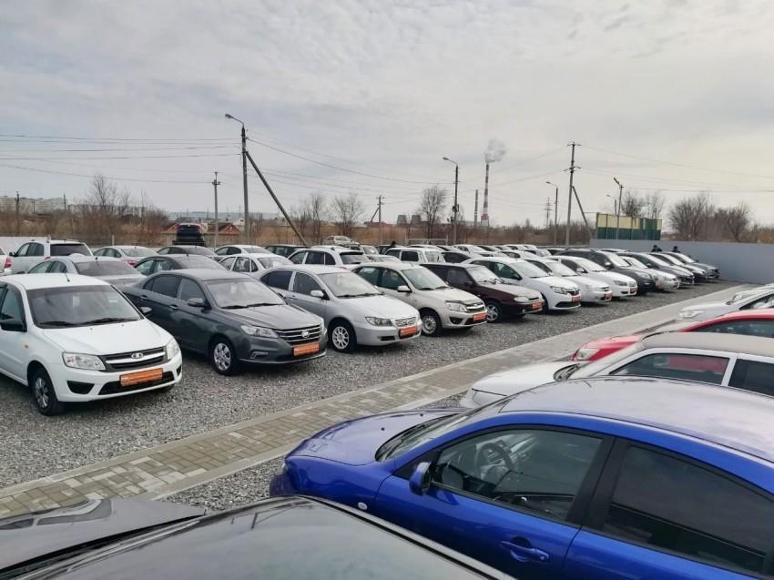 Волгодонцы могут выгодно продать свой автомобиль в «Регион Моторс»