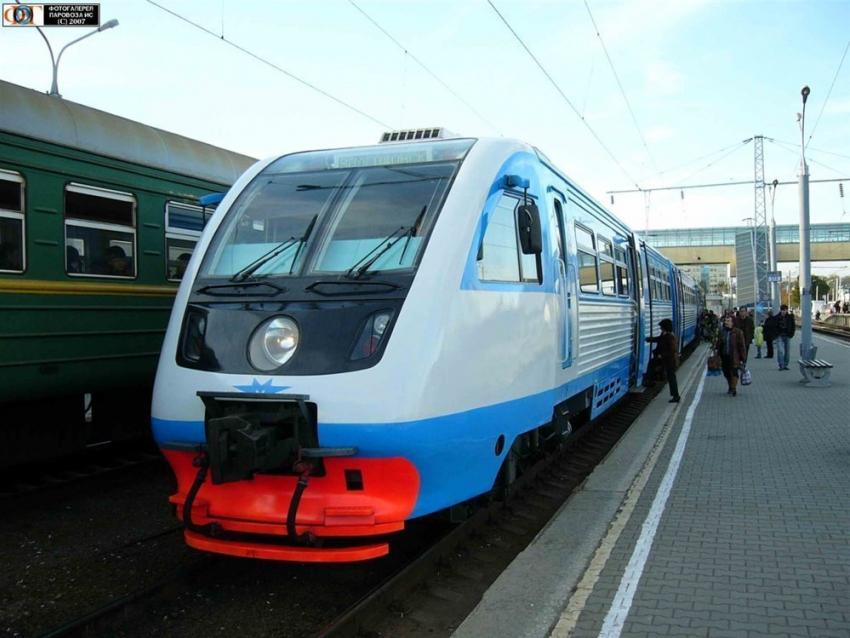 ВРостовской области с28октября поменяется расписание пригородных поездов