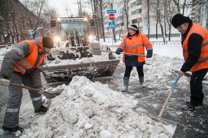 Выявлены самые грязные города ирайоны Ростовской области