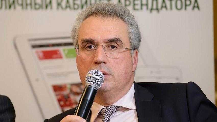 Депутат ЗакСобрания Виктор Халын поблагодарил волгодонцев за поддержку на выборах