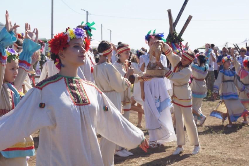 Фестиваль «Великий шелковый путь на Дону» в 2019 году состоится в Волгодонске снова