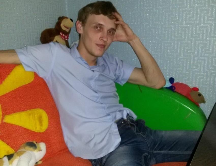 Сергей Мурашов отчаялся доказывать свою невиновность в грабеже и пытался покончить с жизнью в тюрьме