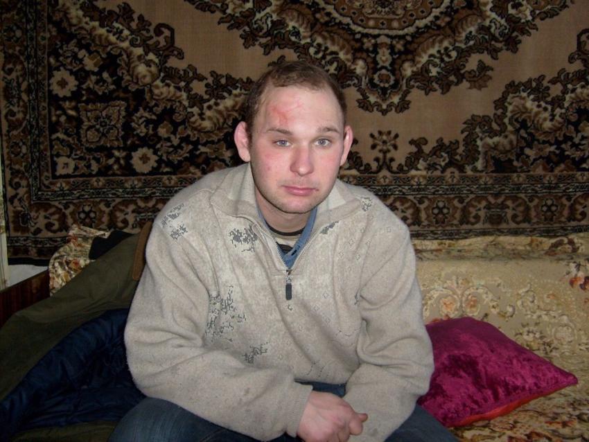 Вгороде Морозовске следователи пытаются выяснить обстоятельства убийства мужчины