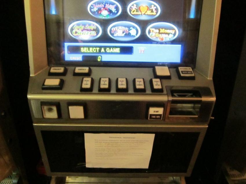 Игровые аппараты в волгодонске игра автоматы обезьянки онлайн