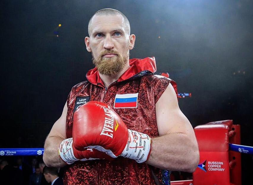 Дмитрий Кудряшов может выступить в смешанных единоборствах ММА