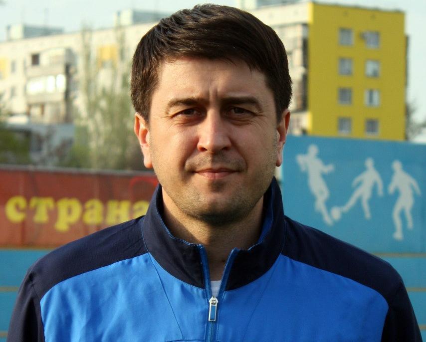 После годичного перерыва тренер Вячеслав Морозов вернулся в ФК «Волгодонск»