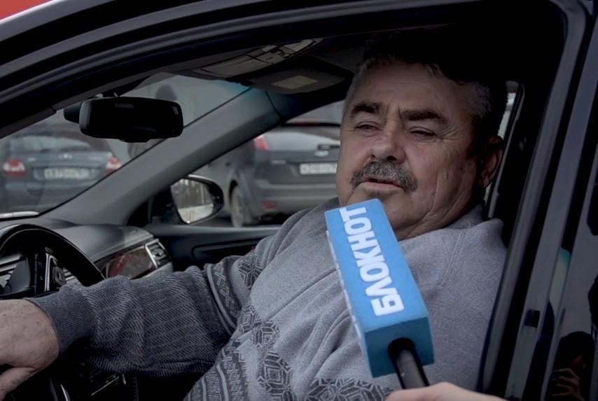 Волгодонцы поддерживают идею о штрафах за незаконную эвакуацию машины