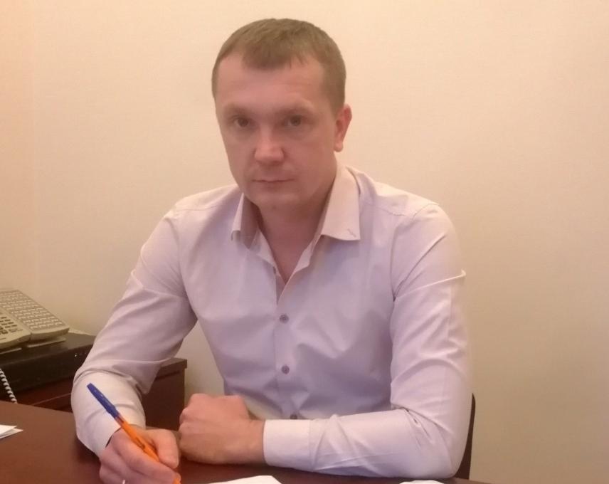 Стоматологическую поликлинику Волгодонска возглавил Роман Череповский