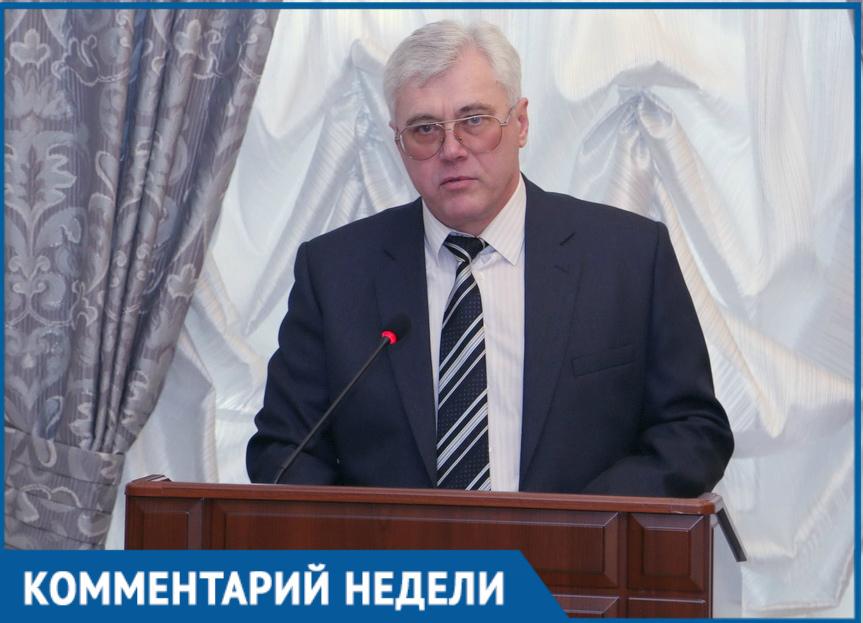 Больше 1000 человек в Волгодонске удостоены звания «почетный донор»