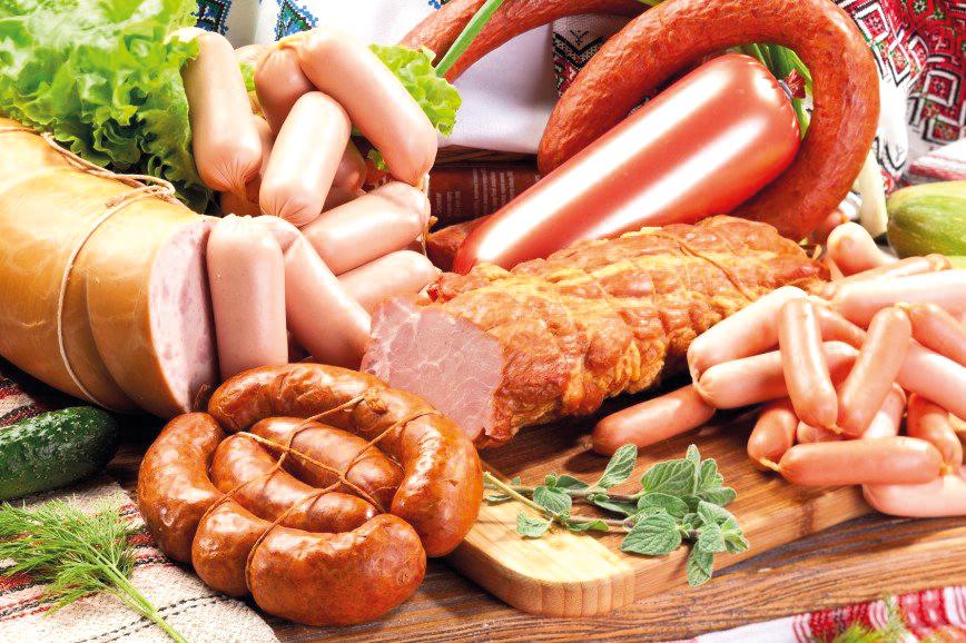 Где купить вкусную и свежую колбасу на «Оливье» перед Новым годом
