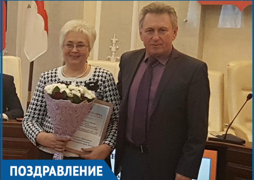 На первой планерке 2019 года в администрации поздравили юбиляров