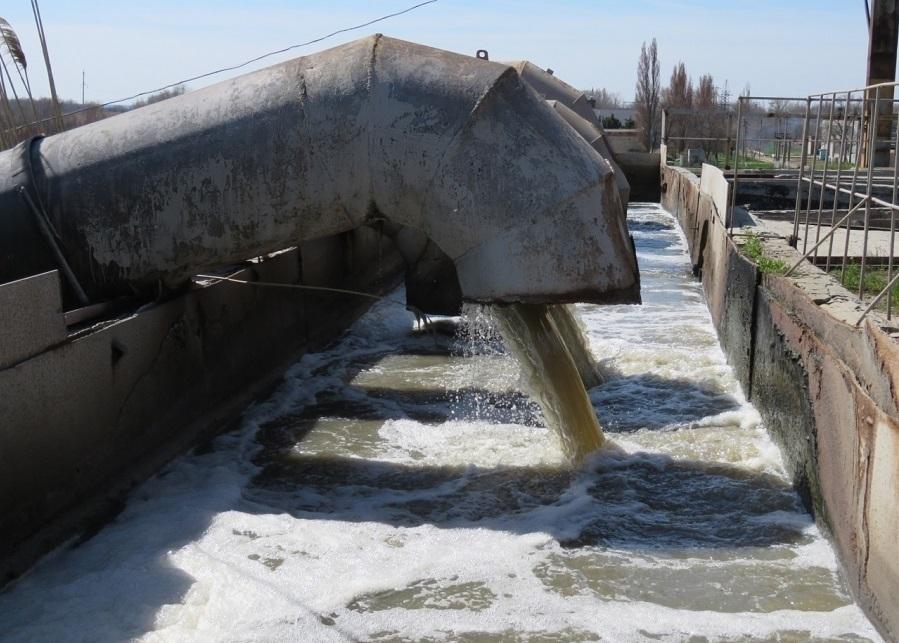 Пока Волгодонск обвиняют в недостаточной очистке канализационных вод, в Цимлянске их сбрасывают в Дон вообще без очистки