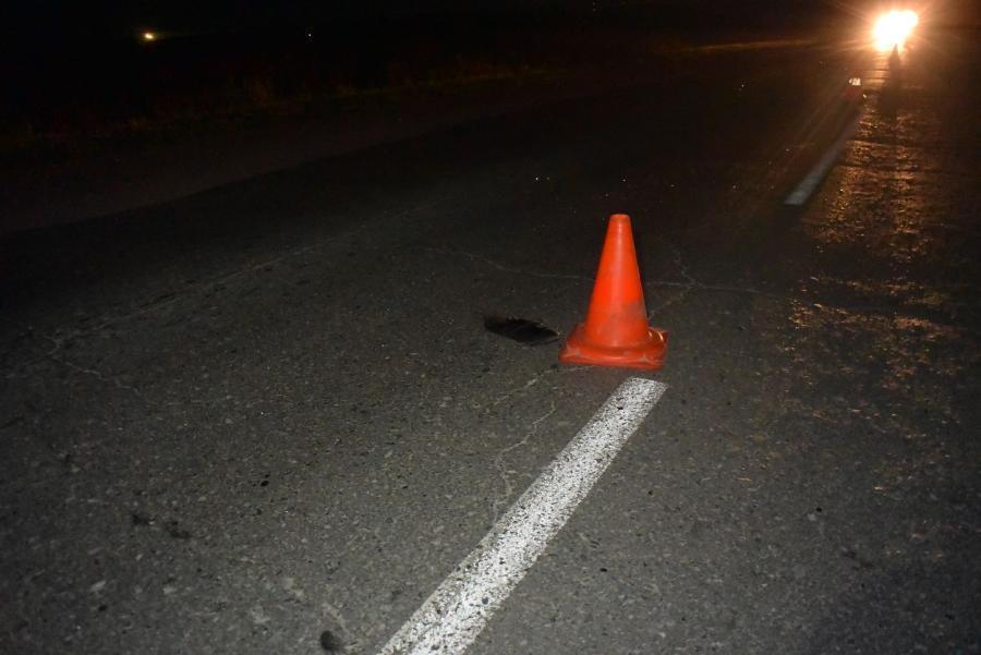 Водитель «Форда» сбил мужчину на трассе в Волгодонском районе